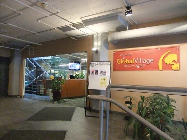 Global Village (GV) English Centres