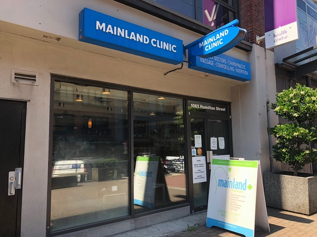Mainland Medical Clinic