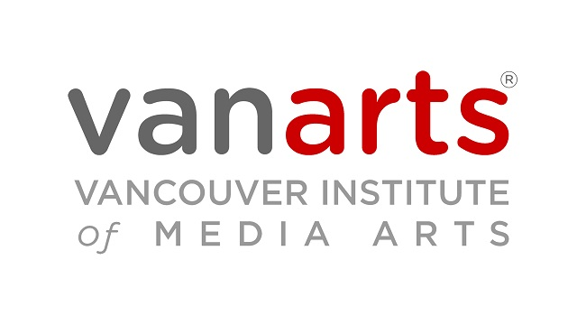 VanArts – Vancouver Institute of Media Arts