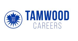 Tamwood Careersロゴ