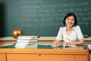 ネイティブと会話をして英語力UPを図ろう!